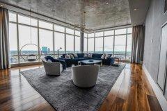 千禧大厦–豪华公寓装修