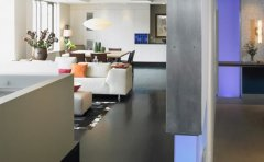 南端阁楼改造小户型公寓